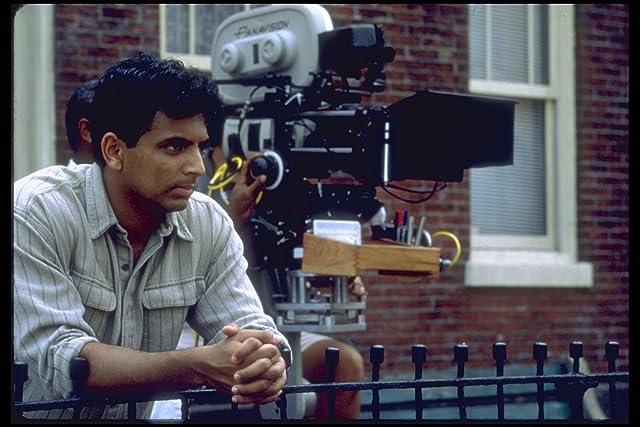 M. Night Shyamalan in The Sixth Sense (1999)