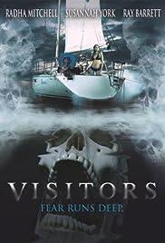 Visitors(2003) Poster - Movie Forum, Cast, Reviews