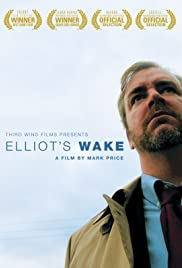 Elliot's Wake Poster