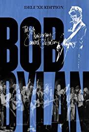Bob Dylan: 30th Anniversary Concert Celebration Poster