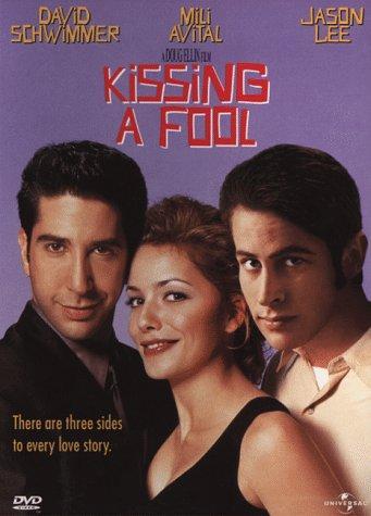 Kissing a Fool (1998)
