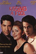 Kissing a Fool (1998) Poster