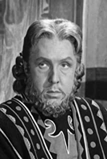 Frank Thring Picture