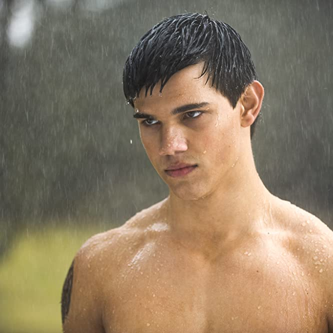Taylor Lautner in The Twilight Saga: New Moon (2009)