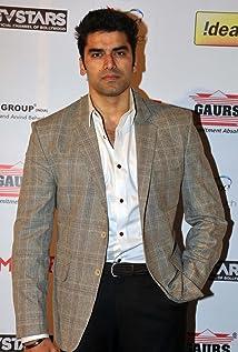 Aktori Nikitin Dheer
