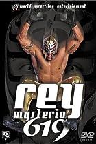 Image of Rey Mysterio: 619