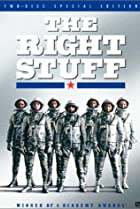 Image of The Right Stuff