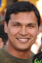Image of Adam Beach