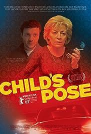 Pozitia copilului Poster