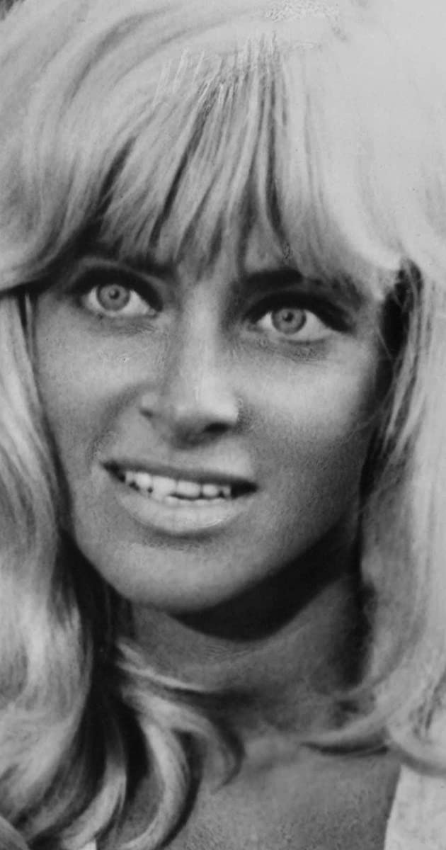 Joy Harmon Nude Photos 25