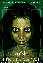 Dabbe: Bir Cin Vakasi(2012) Poster - Movie Forum, Cast, Reviews