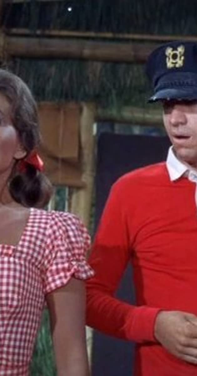 u0026quot gilligan u0026 39 s island u0026quot  the chain of command  tv episode 1965
