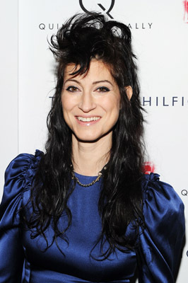 Floria Sigismondi at The Runaways (2010)