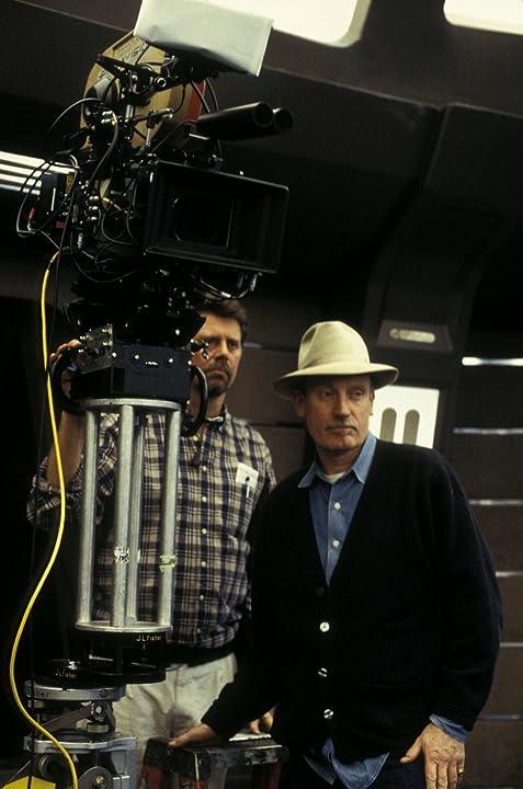 Stuart Baird in Star Trek: Nemesis (2002)