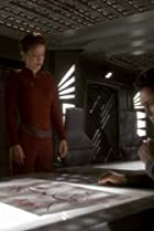 Image of Star Trek: Deep Space Nine: Favor the Bold