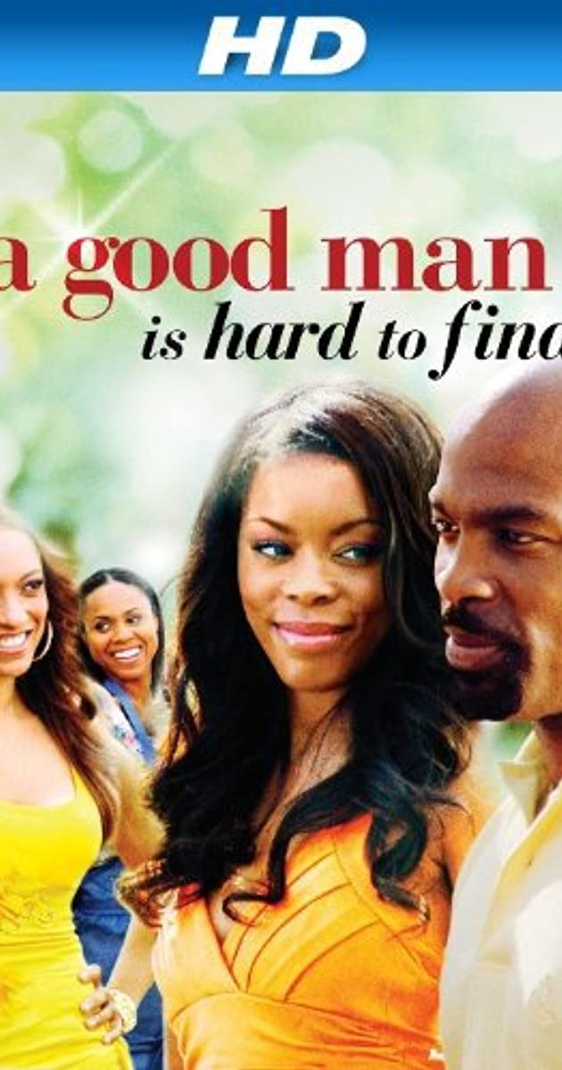 a good men is hard to find