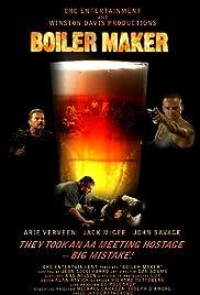 Boiler Maker Poster
