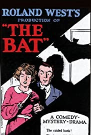 The Bat (1926) Poster - Movie Forum, Cast, Reviews