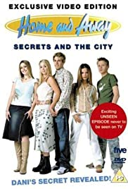 Home and Away: Secrets and the City Poster