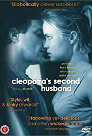 Cleopatra's Second Husband (1998) Poster - Movie Forum, Cast, Reviews