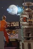 Image of Lost in Space: The Ghost Planet