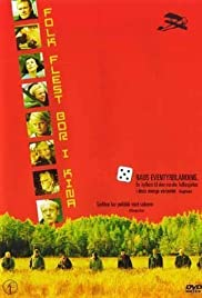 Folk flest bor i Kina (2002) Poster - Movie Forum, Cast, Reviews