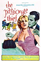 Image of The Passionate Thief