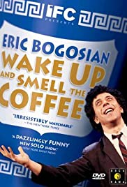 Wake Up and Smell the Coffee (2001) Poster - Movie Forum, Cast, Reviews