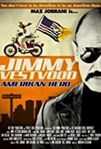 Primary image for Jimmy Vestvood: Amerikan Hero
