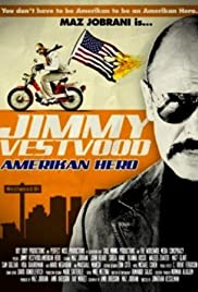 Jimmy Vestvood: Amerikan Hero (2016) Poster - Movie Forum, Cast, Reviews