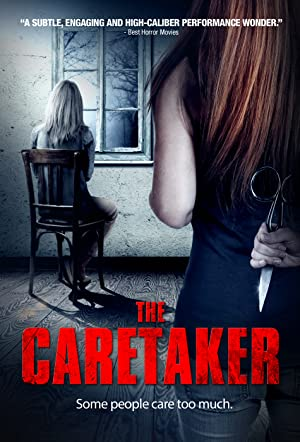 The Caretaker (2016) Download on Vidmate