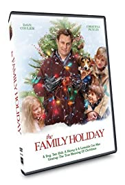 The Family Holiday(2007) Poster - Movie Forum, Cast, Reviews