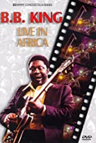 Image of B.B. King: Live in Africa