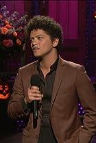 Image of Saturday Night Live: Bruno Mars