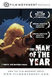 The Man of the Year Poster