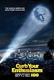 Curb Your Enthusiasm - Season 9 poster