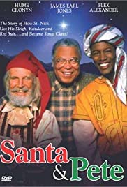 Santa and Pete (1999) Poster - Movie Forum, Cast, Reviews