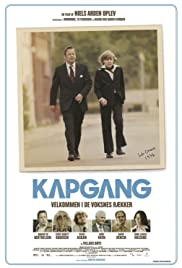 Kapgang(2014) Poster - Movie Forum, Cast, Reviews