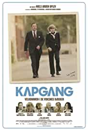 Kapgang Locandina del film