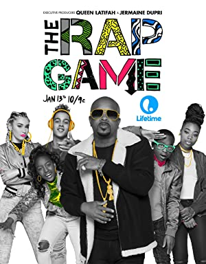 The Rap Game Season 5 Episode 1