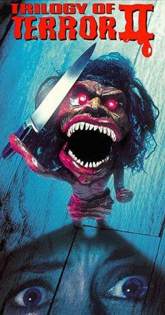 Trilogy of Terror II (TV Movie 1996) - IMDb $700 Million