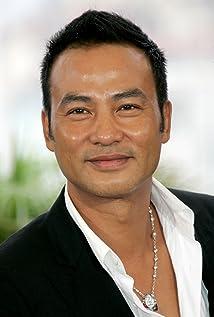Simon Yam Picture