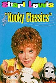 Lamb Chop's Play-Along Poster - TV Show Forum, Cast, Reviews
