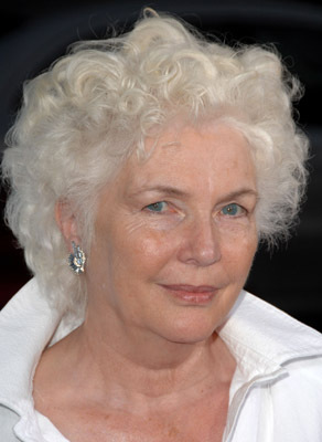 Fionnula Flanagan at The Invention of Lying (2009)