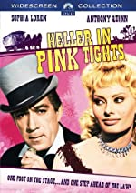 Heller in Pink Tights(1960)