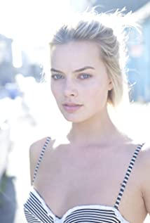 margot robbie young