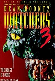 Watchers III (1994) Poster - Movie Forum, Cast, Reviews