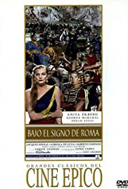 Sheba and the Gladiator Poster