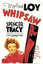 Whipsaw (1935) Poster - Movie Forum, Cast, Reviews