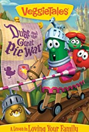 VeggieTales: Duke and the Great Pie War Poster